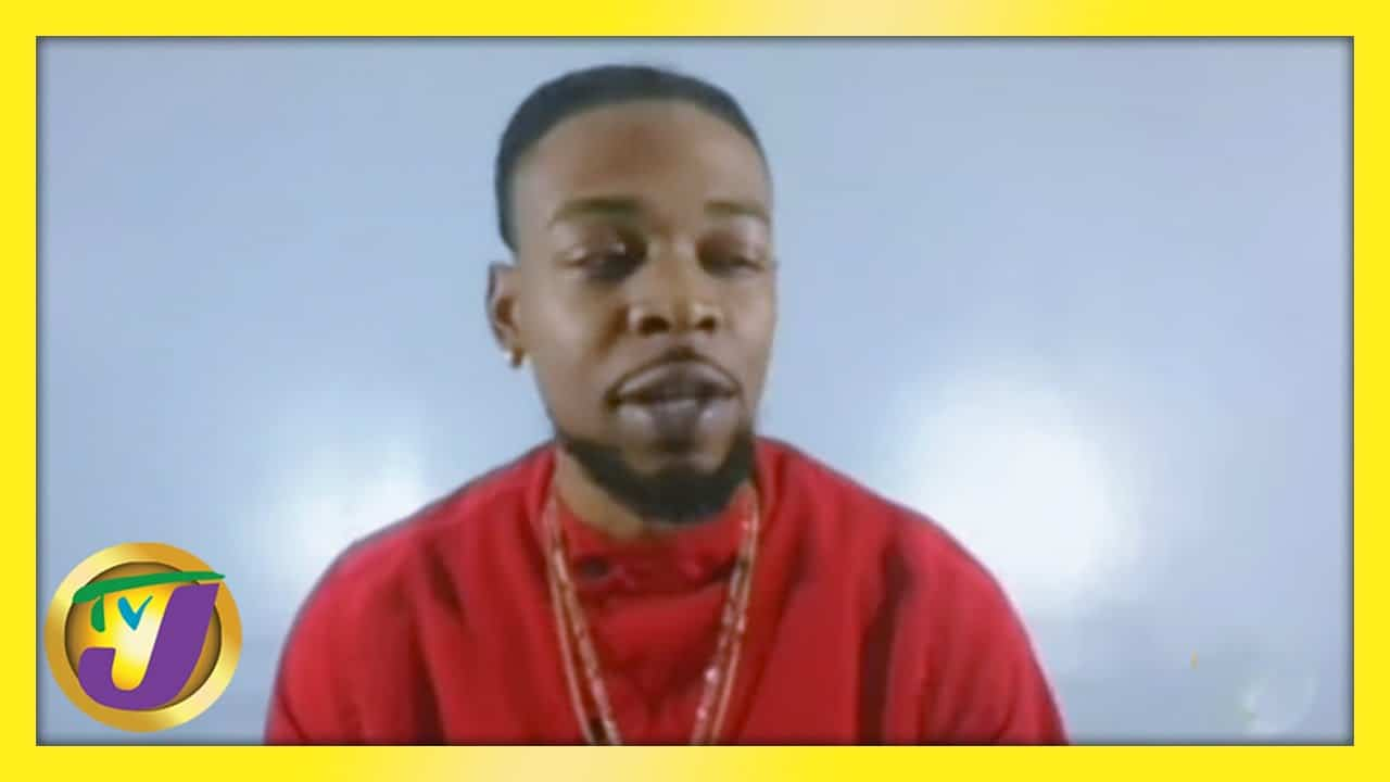 Ruben Shaw -Jamaican in Hollywood: TVJ Smile Jamaica - February 19 2921 1