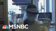 New York City Vaccine Supply Falls Below 1,000 Doses Due Weather Delaying Shipment | MSNBC 4