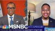 PA State Rep. Kenyatta Could Make History As First Opengly Gay Male U.S. senator | MSNBC 3