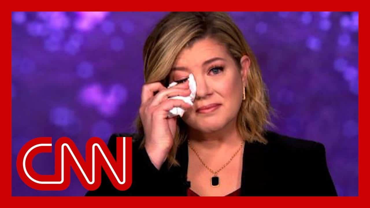 Brianna Keilar breaks down on live TV over coronavirus losses 1