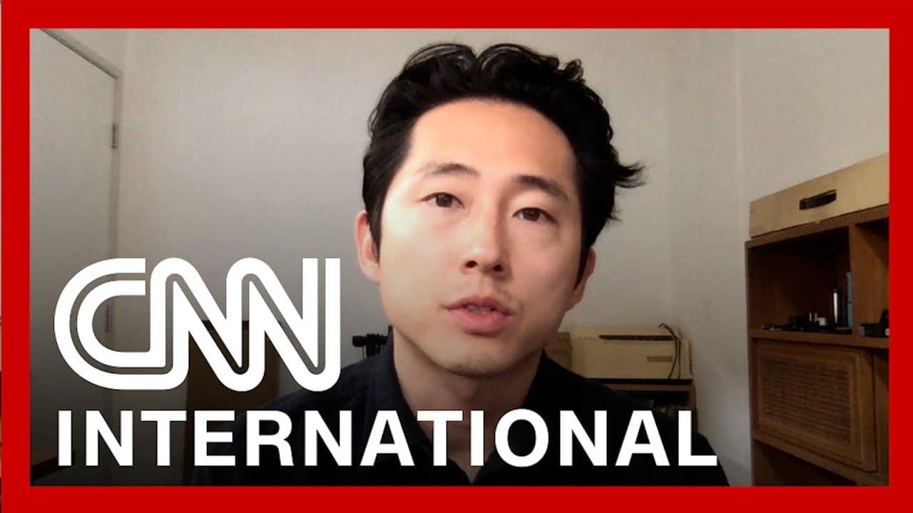 'Minari' star Steven Yeun on film gaining Oscar buzz 1