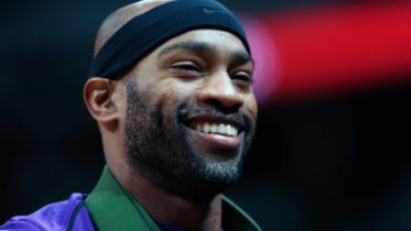 Vince Carter launches scholarship program for GTA students 6