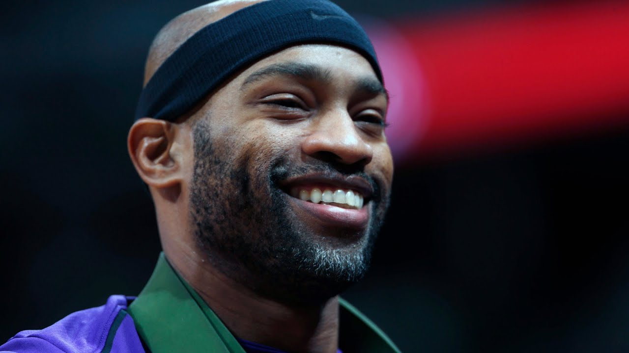 Vince Carter launches scholarship program for GTA students 1