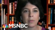 How Cultural Differences Have Affected Covid-19 Outcomes | MSNBC 3