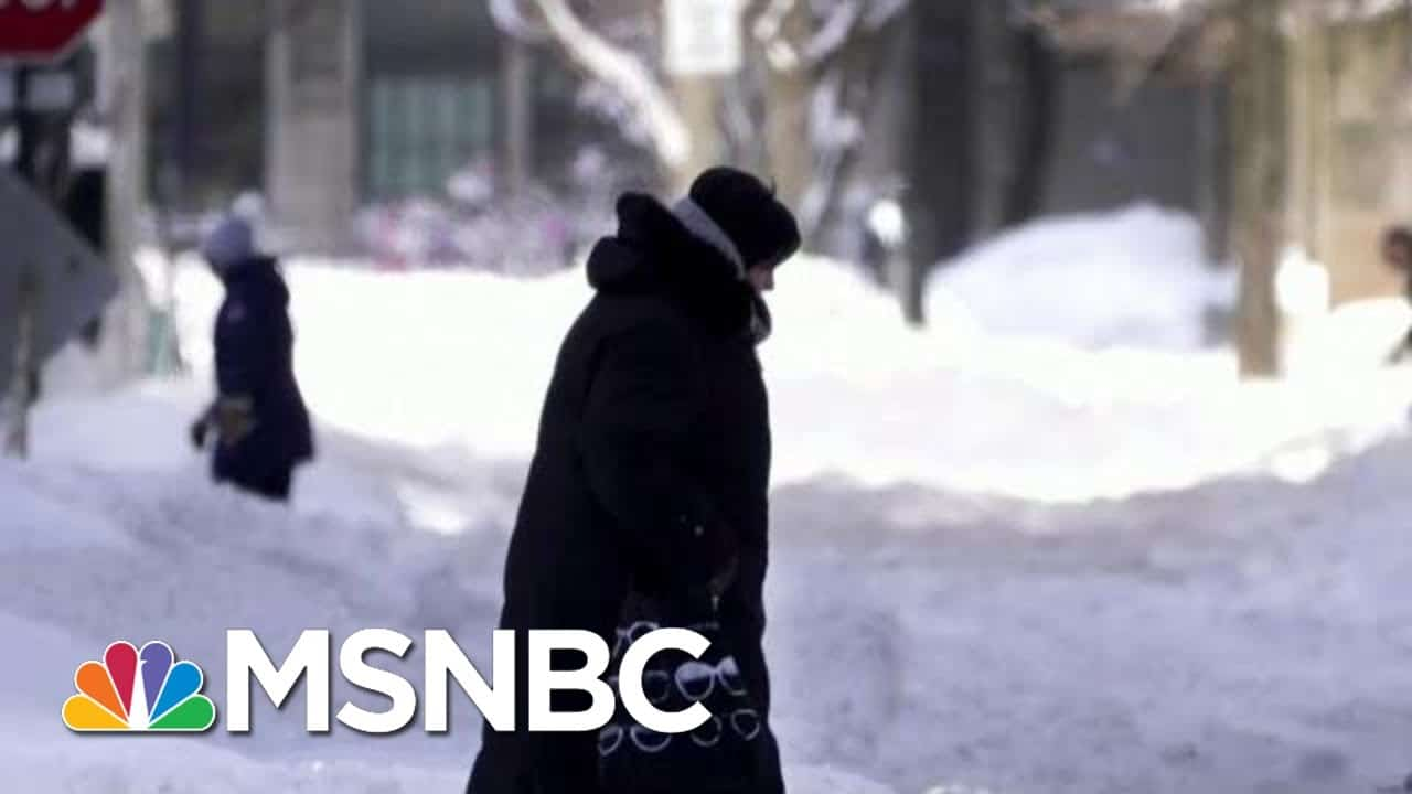 TX Officials At The State Level Not Doing Their Jobs, Says Fmr. HUD Secretary | Morning Joe | MSNBC 9