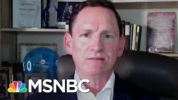 Dallas County Judge On Sky-High Electric Bills: 'Don't Pay Them' | Stephanie Ruhle | MSNBC 4