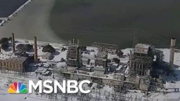 Texans Face Thousands Of Dollars In Energy Bills After Deep Freeze | MTP Daily | MSNBC 6