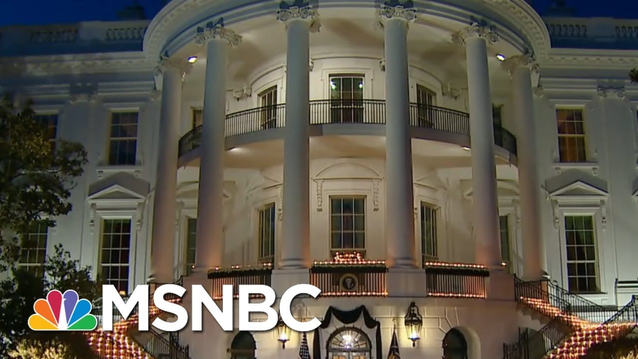Dr. Pernell: 'This Pandemic Has Taught Us That All Lives Still Don't Matter'   The ReidOut   MSNBC 1