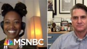 New Podcast Explores Reparations For Black Americans   The ReidOut   MSNBC 2