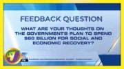 TVJ News: Feedback Question - February 19 2021 4