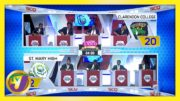 Clarendon College vs St. Mary High: TVJ SCQ 2021 - February 19 2021 5