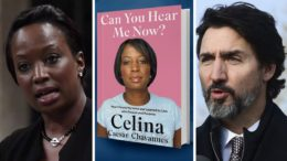 Caesar-Chavannes discusses rocky relationship with Prime Minister Trudeau in new book 7