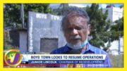 Boys' Town Looks to Resume Operations - February 19 2021 4