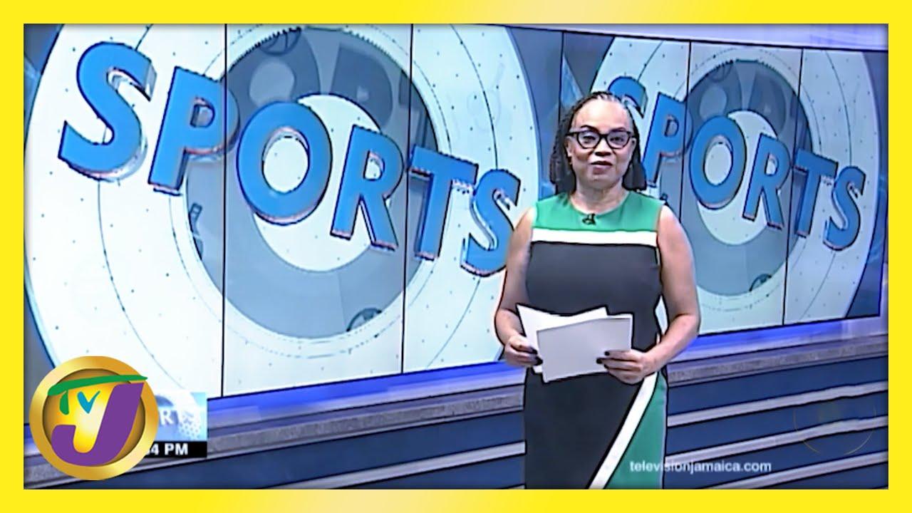 TVJ Sports News Headlines - February 19 2021 1