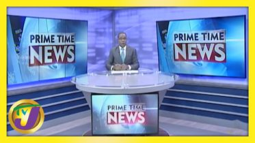 TVJ News: Jamica News Headlines - February 20 2021 10