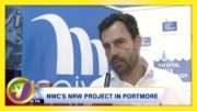 NWC's NRW Project in Portmore - February 20 2021 2