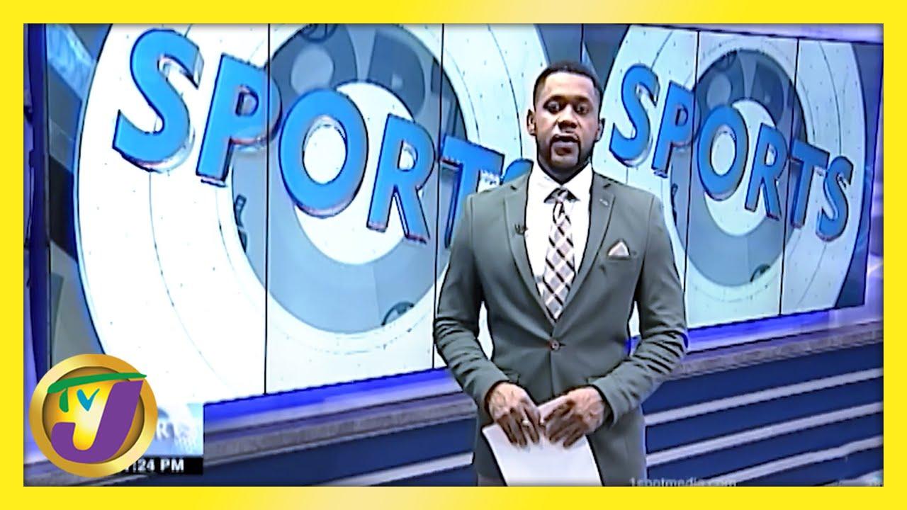 TVJ Sports News: Headlines - February 20 2021 1