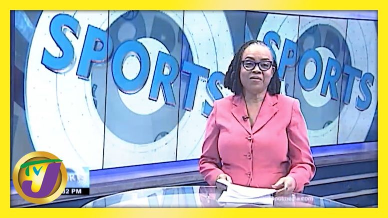 TVJ Sports News: Headlines - February 21 2021 1