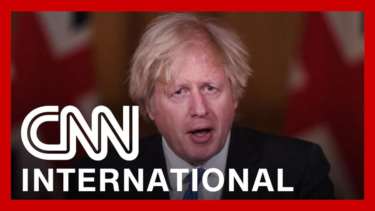 How Boris Johnson's plan to reopen England will work 1