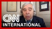 US negotiator in 2015 Iran nuclear deal speaks to CNN 4