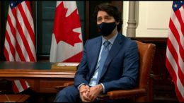Justin Trudeau takes a shot at Donald Trump |  U.S. leadership has been 'sorely missed' 9