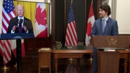 Trudeau pledged to work with Biden to strengthen ties | PM's full statement 8