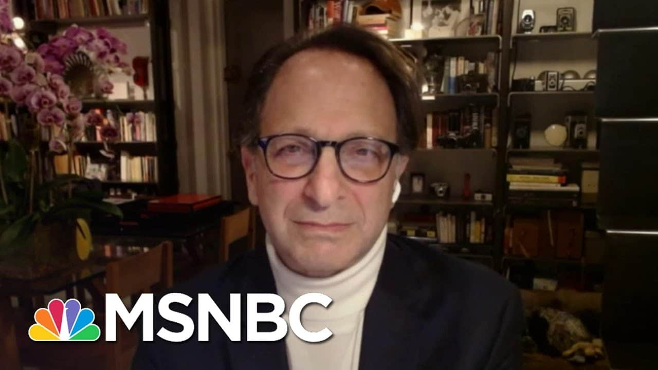Fmr. Federal Prosecutor: SCOTUS Ruling On Trump Taxes Possible 'Gold Mine' | The Last Word | MSNBC 1