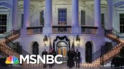 Biden Urges Action As U.S. Tops 500,000 Covid-19 Deaths | The 11th Hour | MSNBC 2