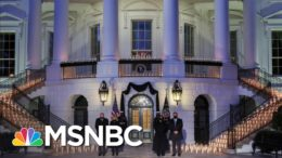 Biden Urges Action As U.S. Tops 500,000 Covid-19 Deaths | The 11th Hour | MSNBC 8
