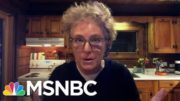 Millions Of Pages Of Trump Financial Documents Become Puzzle For Fraud Investigators | Rachel Maddow 2