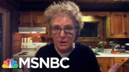 Millions Of Pages Of Trump Financial Documents Become Puzzle For Fraud Investigators | Rachel Maddow 5