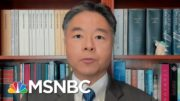 "Rep. Ted Lieu: ""This Hearing Illuminated The Chaos That Was Happening That Day"" 