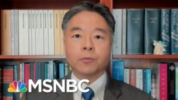 """Rep. Ted Lieu: """"This Hearing Illuminated The Chaos That Was Happening That Day"""" 