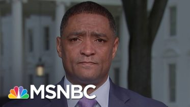 Last Administration 'Decided To Ignore' The Growing Threat Of Domestic Extremism   Deadline   MSNBC 6