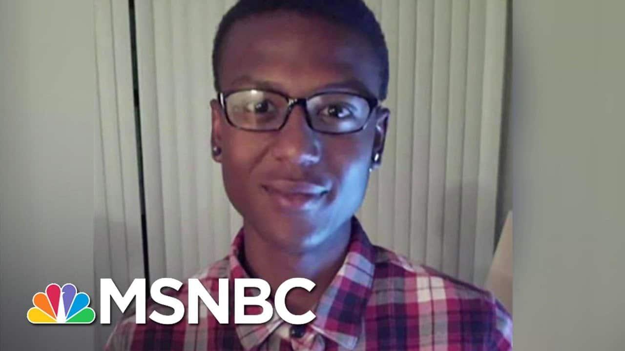 New Report: Colorado Police Had No Reason To Detain Elijah McClain | The ReidOut | MSNBC 3