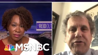 'We Know Going Big Matters': Sherrod Brown Makes The Case For Covid Relief   The ReidOut   MSNBC 6