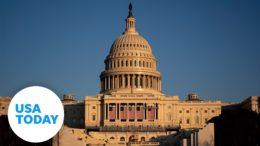 Senators question law enforcement officials about Capitol riots | USA TODAY 4
