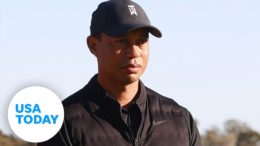 Tiger Woods involved in serious car crash | USA TODAY 6