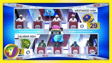 Westwood High vs Calabar High: TVJ SCQ 2021 - February 22 2021 6