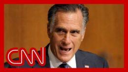Mitt Romney says Trump would win 2024 GOP primary 7