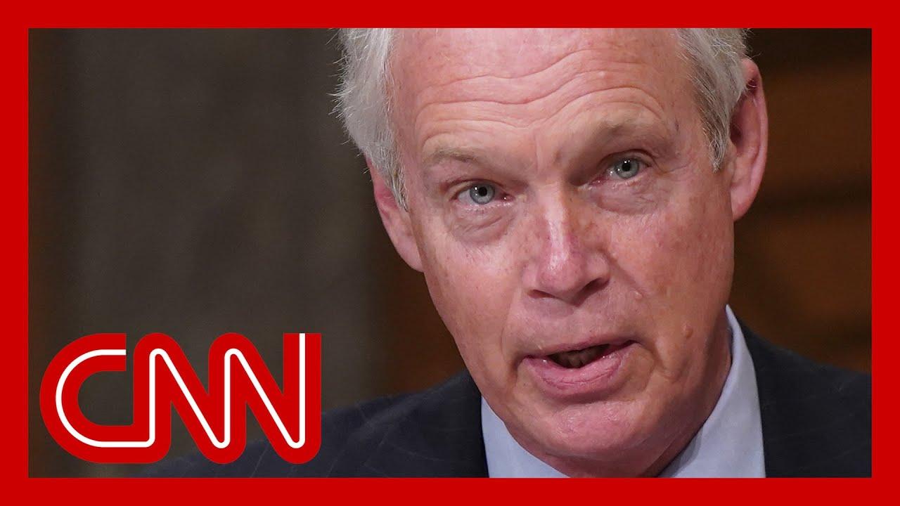 'Pathetic': Avlon slams GOP senator's baseless conspiracy 1