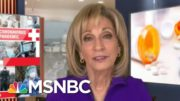 Drug Overdose Deaths Spike During Pandemic | Andrea Mitchell | MSNBC 2