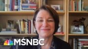FBI Memo Miscommunication 'Defies Any Kind Of Prudent Law Enforcement' | Andrea Mitchell | MSNBC 3