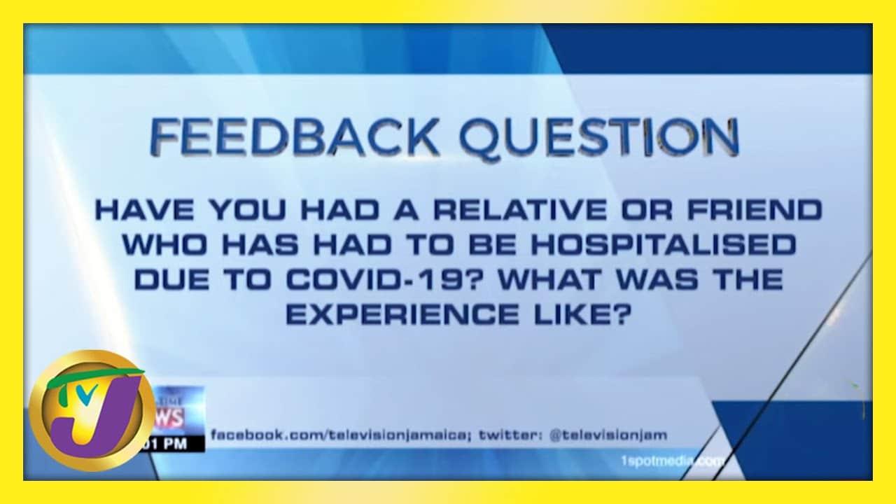Feedback Question | TVJ News - February 23 2021 1