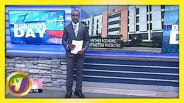 Economic Contraction Projected in Jamaica's Economy - February 23 2021 8
