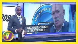 6% Increase in Murders in Jamaica - February 23 2021 7