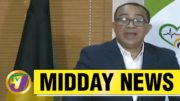Dr. Tufton Rejects New York Times Report on Jamaica's Covid Rank - February 24 2021 5