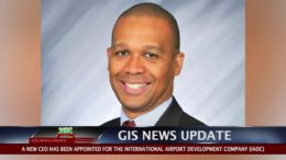 GIS News Update - New CEO Appointed for International Airport Development Company 7