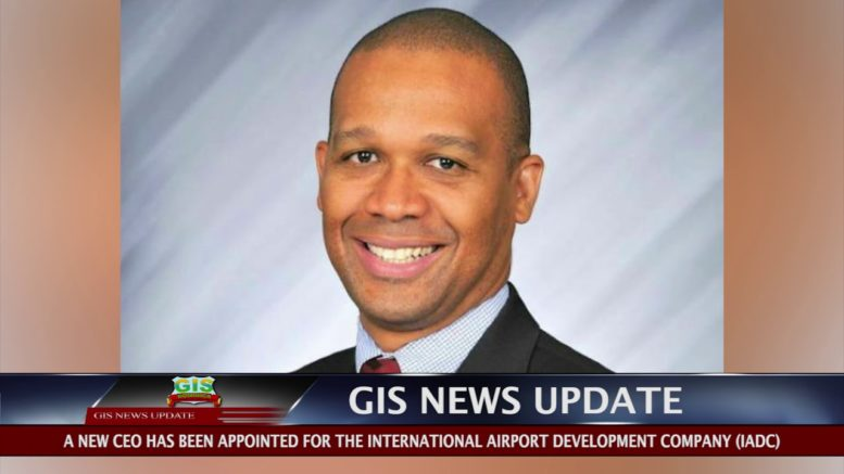 GIS News Update - New CEO Appointed for International Airport Development Company 1