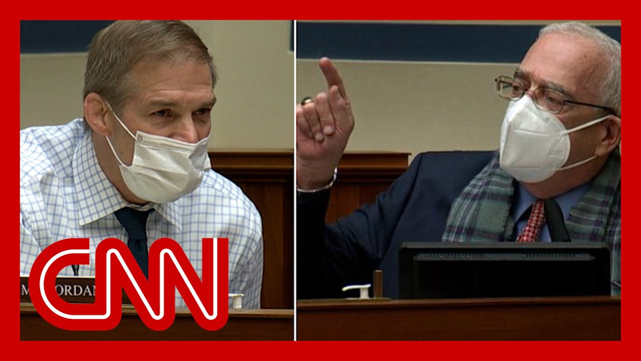 'I will not be lectured' on bipartisanship: Lawmaker fires back at Jim Jordan 7